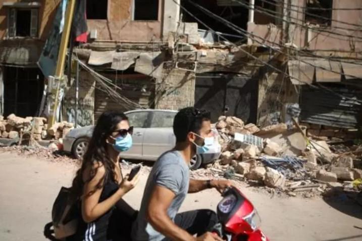 Explosions à Beyrouth: Le Président libanais rejette toute enquête internationale