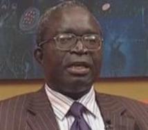 Emission Grand Jury du dimanche 04 novembre 2012 (Babacar Justin Ndiaye)
