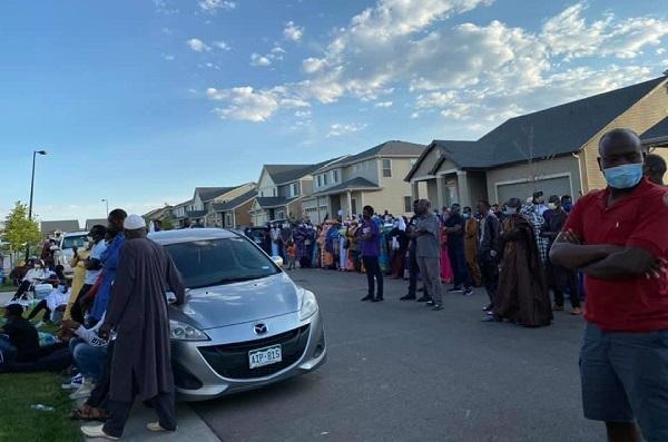 5 de nos compatriotes morts dans un incendie à Denver : les Sénégalais établis aux Etats-Unis mobilisés pour que justice soit faite