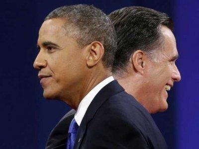 Présidentielle américaine: A J-1, les électeurs face à leur choix