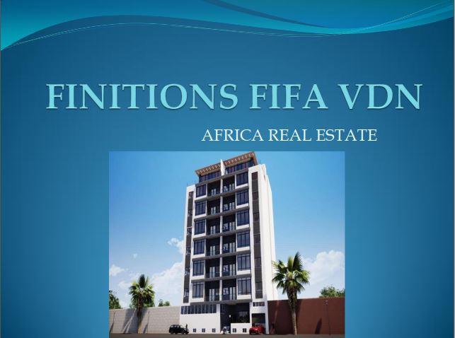 Des appartements à vendre moins cher sur la VDN...