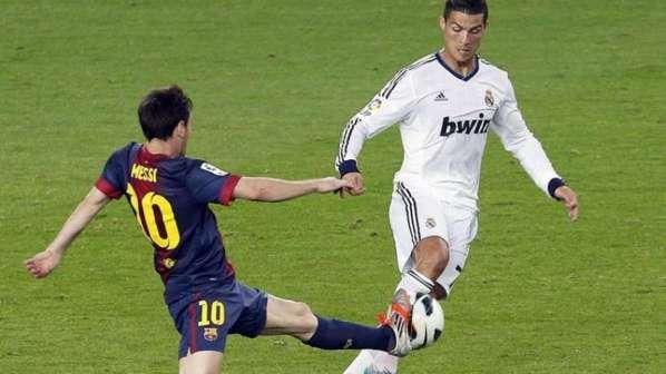 Les vérités de Cristiano Ronaldo sur Lionel Messi