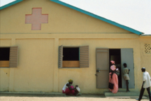 Accès aux soins de santé primaire : Le district de Passy se dote d'un nouveau Poste de santé