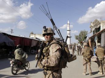 La présidentielle américaine vue de Kaboul