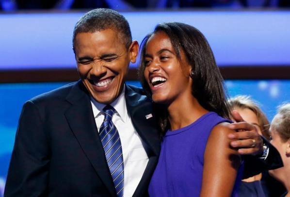 La mathématique électorale profite à Obama
