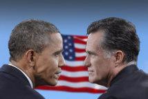 En direct : l'élection présidentielle américaine 2012