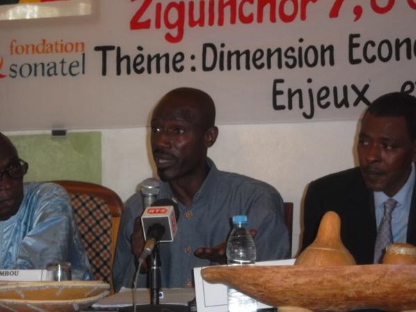 Cinquième édition du Festival Koom Koom du 7 au 9 Décembre prochain à Ziguinchor pour un retour de la paix en Casamance