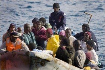 Khady Fall une des victimes du naufrage des deux pirogues au large du Maroc