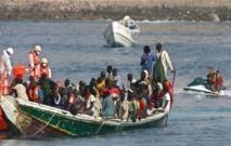 « Les Sénégalais se cotisent pour s'acheter un zodiac et prendre la direction de l'Espagne »