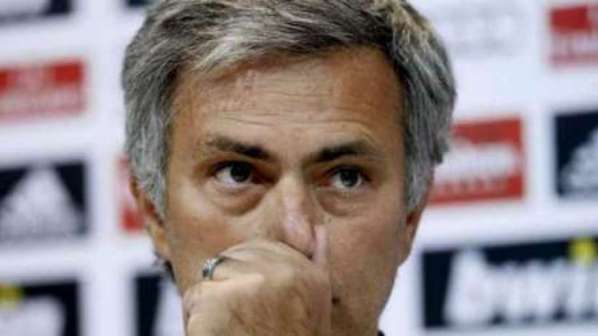 Mourinho s'offre un nouveau show pour défendre son Real Madrid