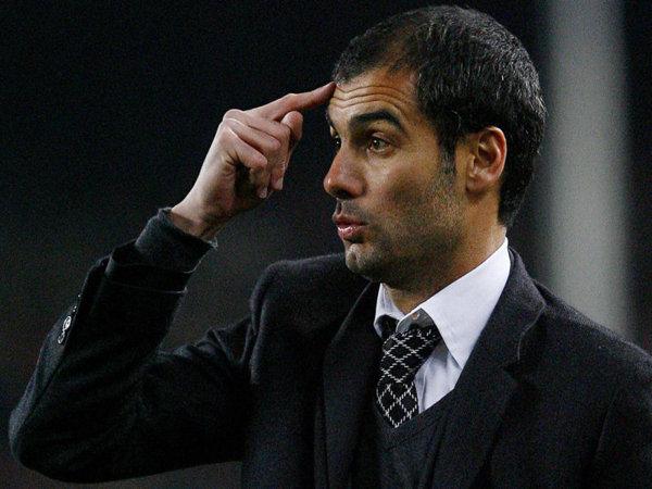 Pep Guardiola au Milan AC, ça chauffe !