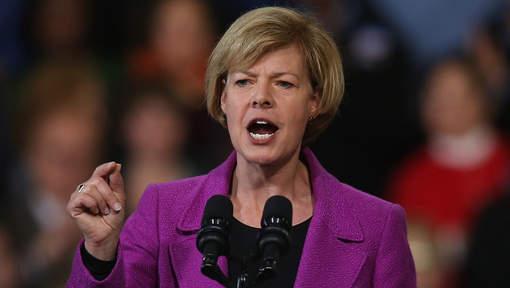La première sénatrice lesbienne de l'histoire élue
