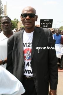 Le Wax waxeet de Youssou Touré