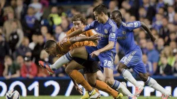 Chelsea : les affaires d'Azpilicueta ne s'arrangent pas...