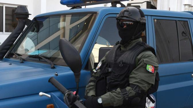 Covid-19: La gendarmerie en 72h, récolte 10 millions FCfa, 10 000 personnes contrôlées, 1 231 sanctions