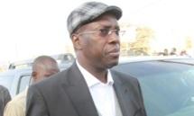 Souleymane Ndéné Ndiaye défend Me Augustin Senghor