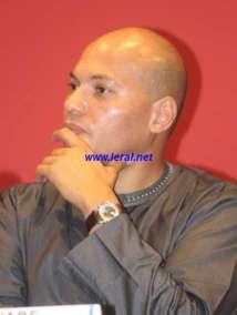 Un avocat de Karim Wade assure qu'il répondra aux convocations