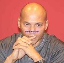Pour faire face aux enquêteurs, Karim rentre de son ''exil'' ce week-end