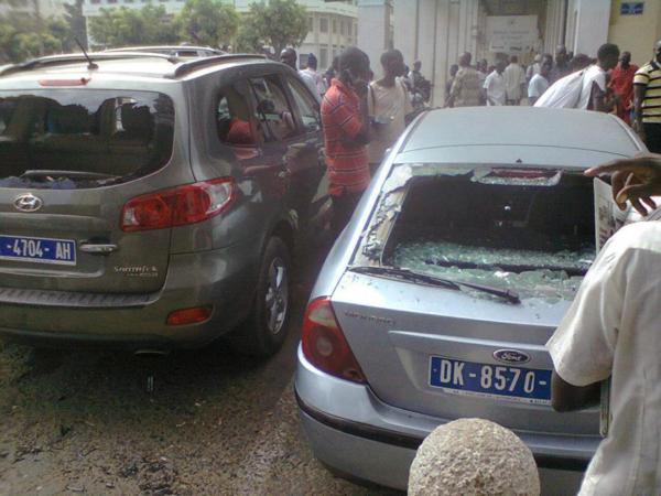 Nouveaux éléments dans le procès des « Thiantacounes » : Dakar Dem ikk, Ecobank…portent plainte