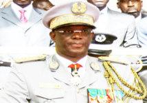 L'ancien Cemga Abdoulaye Fall recasé