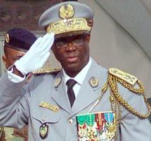 Portrait de la semaine du samedi 10 novembre 2012 (Général Abdoulaye Fall)