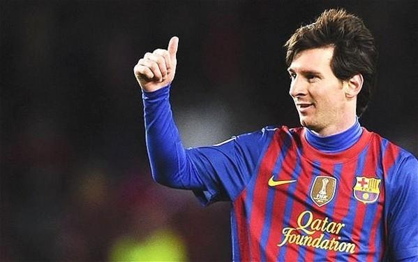 Le Barça s'impose sans génie, Lionel Messi muet...