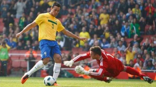 Un buteur international brésilien déclare sa flamme au Real Madrid !
