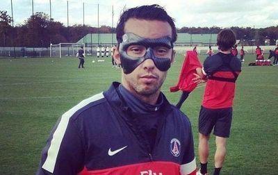 Le PSG tient son nouveau Zorro !