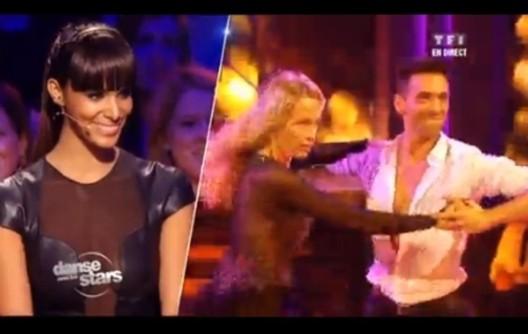 Danse avec les stars 3 : Amel Bent IN et Estelle Lefébure OUT !