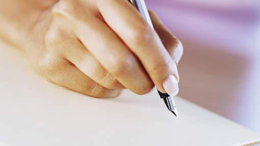 """""""L'esprit de mon fils mort s'empare de moi pour m'écrire des lettres"""""""