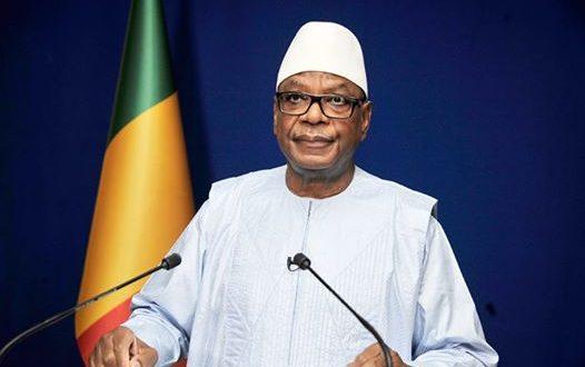Urgent/ Mali: Des militaires arrêtent le Président IBK