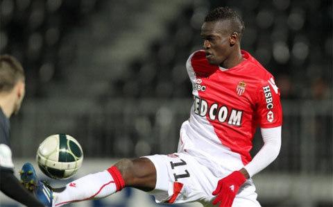 Nouvelles des Lions Ligue 2 Française: Ibrahima Touré explose
