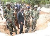 Prime de 10 millions annoncée aux anciens militaires: Macky Sall instaure la confiance
