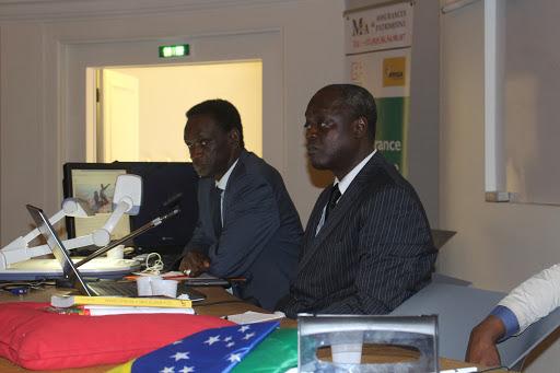 Aide à la Diaspora - Belgique -Luxembourg - Près de 31 millions F CFA