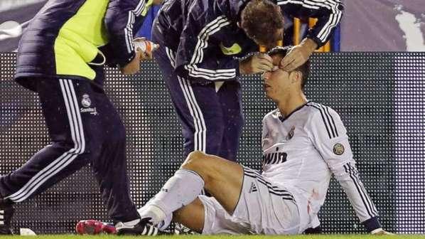 La polémique enfle autour de la rencontre Levante-Real Madrid !
