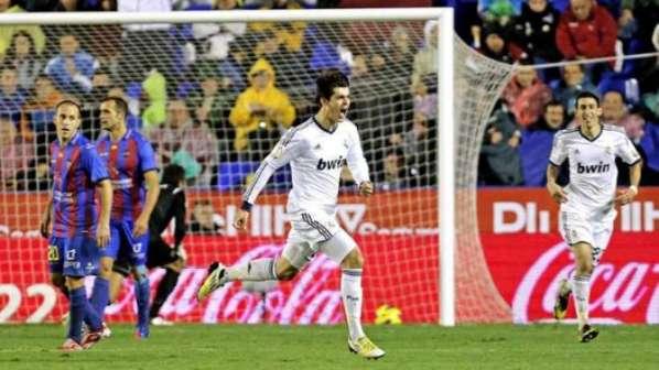 Morata, ce canterano qui sauve Mourinho et le Real Madrid...
