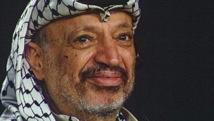 Commémoration du décès du président-martyr Yasser Arafat