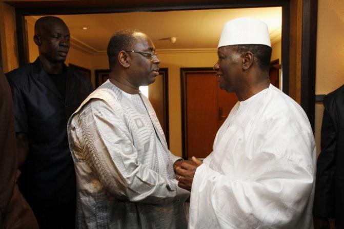 Mali - Le coup d'