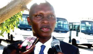 Djiby Ndiaye, Secrétaire Général AFTU: « L'ancien ministre Mor Ngom n'avait ni programme ni vision pour le transport »