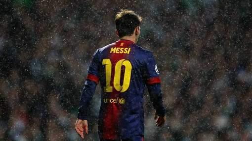 """""""Messi veut un salaire de 15 millions par an"""""""