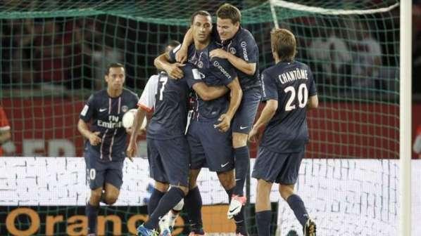 Ibrahimovic dévoile les dessous de sa nouvelle vie parisienne