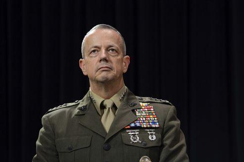 Nouveau coup de théâtre dans l'affaire Petraeus