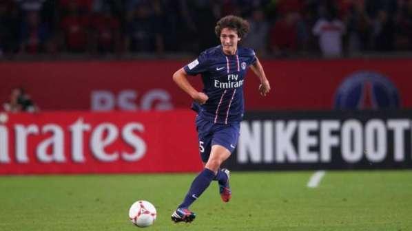 PSG : la force tranquille Adrien Rabiot raconte ses découvertes