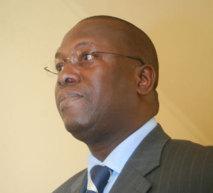 Souleymane Ndéné Ndiaye : « Ah non, moi je n'irai pas ! »