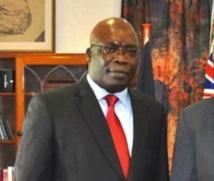 """Droits d'auteur et droits voisins: Une """"question de mois"""" selon le ministrez Abdoul Aziz Mbaye"""