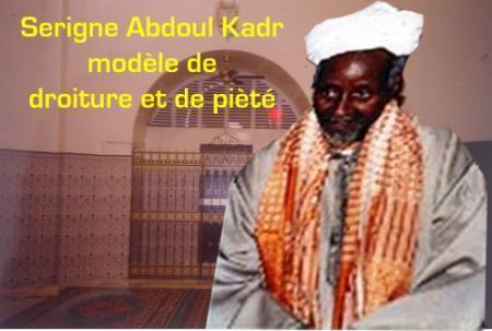 Touba-Le Magal de Serigne Abdoul Khadre Mbacké célébré ce samedi :  Un hommage au Grand Imam, l'Imam des Imams !
