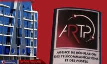 Affaire ARTP-MTL : L'inspecteur du Trésor Mamadou Yaké Ba sort de prison