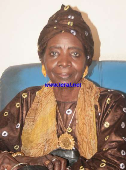 Journée de l'écrivain Africain: Aminata Sow Fall, la Grande Royale des Lettres, honorée par ses pairs sénégalais