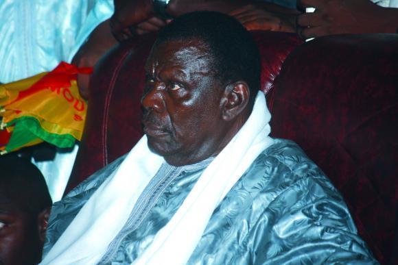 Cheikh Béthio Thioune doit être placé en résidence obligatoire