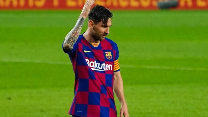 Mercato - Avec une clause de 459,4 milliards de F CFA, Messi veut aller à...